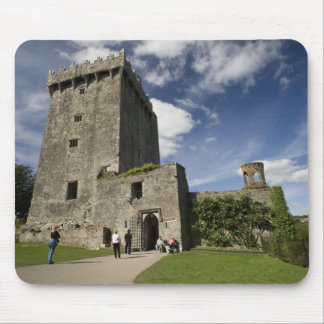 Blarney Castle, Ireland Mouse Pad