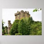Blarney Castle, Ireland Print