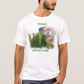 Blarney Castle Ireland T-Shirt
