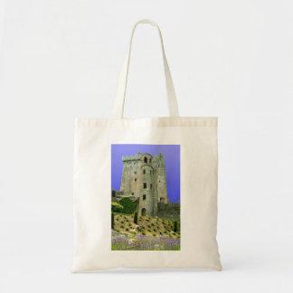 Blarney Castle Ireland Tote Bag