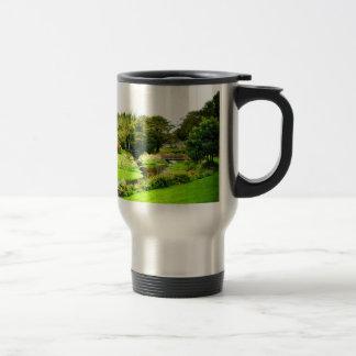 Blarney Castle, Ireland Travel Mug