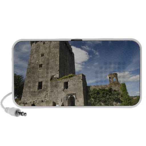 Blarney Castle, Ireland Travel Speaker