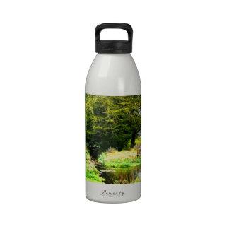 Blarney Castle, Ireland Drinking Bottle