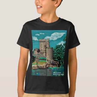 Blarney Castle kids tee