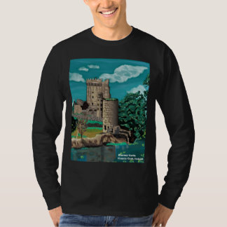Blarney Castle long-sleeved tee