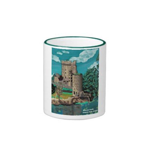 Blarney Castle mug