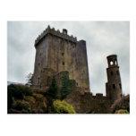 Blarney Castle Postcard