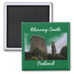 Blarney Castle Refrigerator Magnet