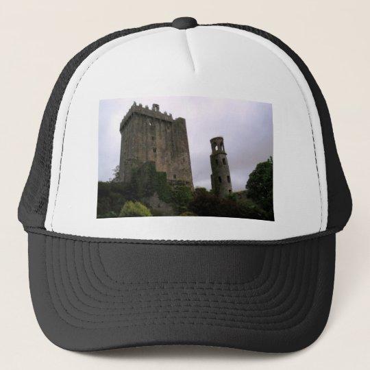 Blarney Castle Trucker Hat