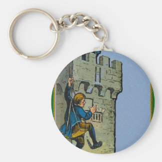 Blarney Stone St Patrick Day Keychains