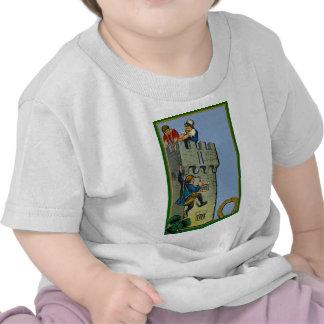 Blarney Stone St Patrick Day T-shirts
