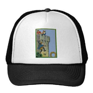 Blarney Stone St Patrick Day Trucker Hat