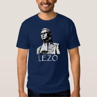 Blas de Lezo Shirt