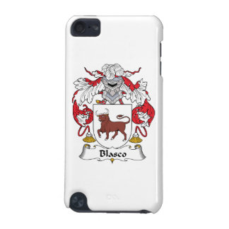Blasco Family Crest iPod Touch (5th Generation) Cover