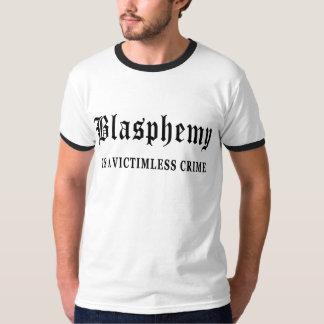 Blasfemia Playera