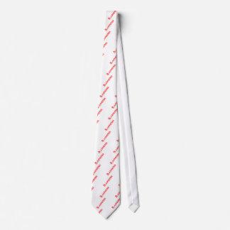Blasfemo Corbata Personalizada