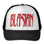 Blasian Gorros