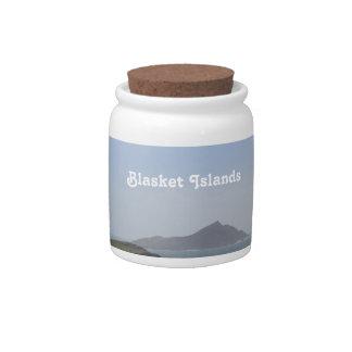 Blasket Islands Candy Dish