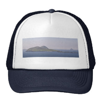 Blasket Islands Mesh Hat