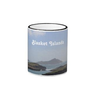 Blasket Islands Mug