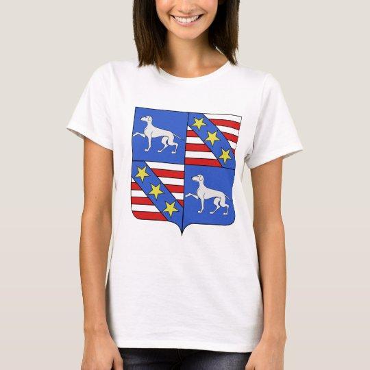 Blason Alies Raymond T-Shirt