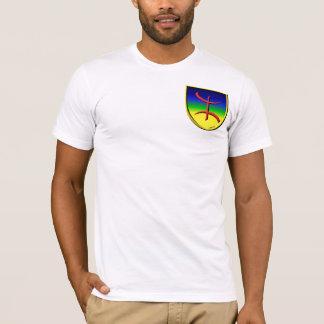 blason berbere T-Shirt