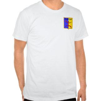 blason kabylie t-shirts