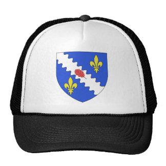 Blason Rouvroy-sur-Audry Hat