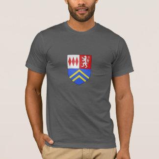 Blason ville fr Saint Merd la Breuille T-Shirt