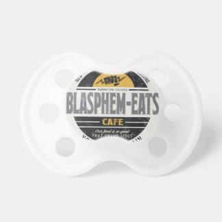 Blasphem-Come Chupete