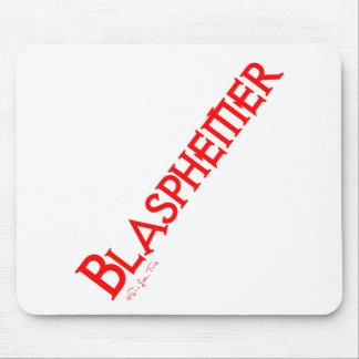 Blasphemer Mouse Pads