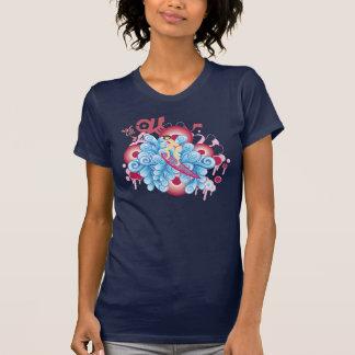 Blast (Blue) T-Shirt