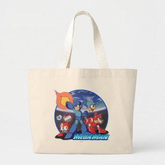 Blast! Canvas Bags