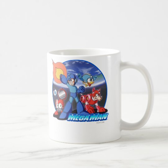 Blast! Coffee Mug