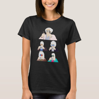 Blast from the Past - Back to the Decades T-Shirt