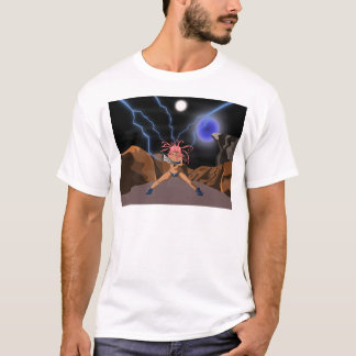 Blast From the Past Chick T-Shirt