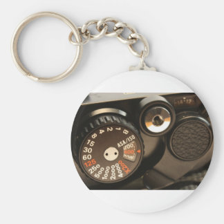 Blast from the past keychain
