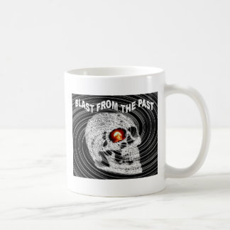 BLAST FROM THE PAST CLASSIC WHITE COFFEE MUG