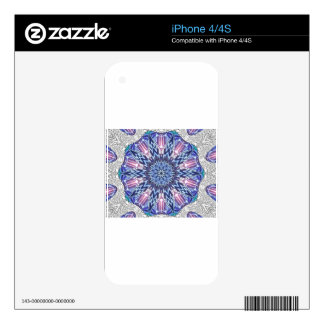 Blast from the past decals for the iPhone 4S