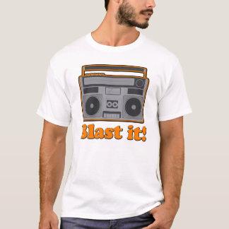 Blast it! T-Shirt