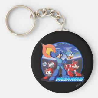 Blast! Keychain