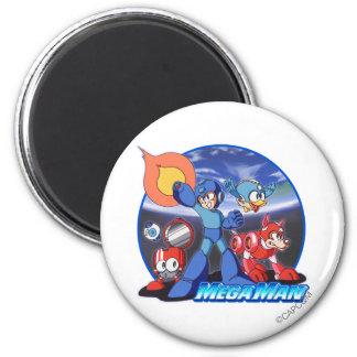 Blast! Magnet