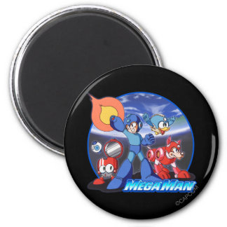 Blast! Magnets