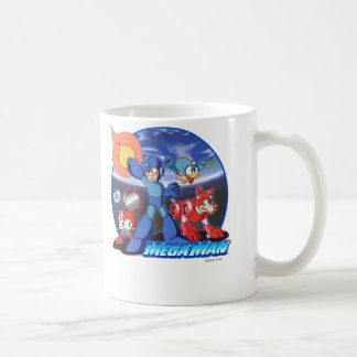 Blast! Mugs