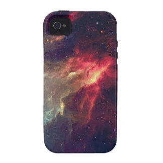 Blast Off Case-Mate iPhone 4 Cover