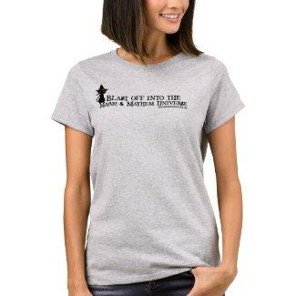 Blast Off!!! T-Shirt