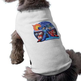 Blast! Pet Tee Shirt