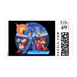 Blast! Stamp