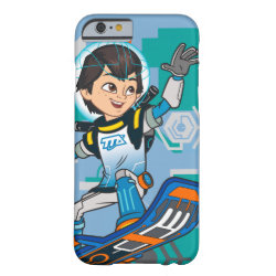 Case-Mate Barely There iPhone 6 Case with Blast-tastic Miles Callisto design
