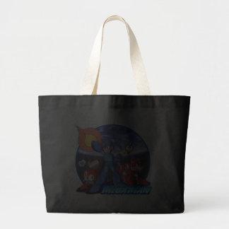 Blast! Tote Bag